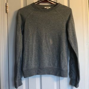 Garage Gret Crew Neck Sweater